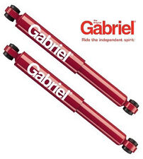 6/79-81 FORD ECONOVAN 1600 VAN DUAL REAR WHEELS GABRIEL SHOCK ABSORBER 42147