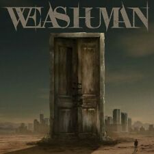 We As Human - We As Human - CD New Sealed