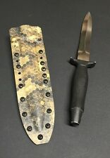 Hexcam Wasteland C4 Industries Kydex Sheath For Gerber Knives Mark 2 Knife NEW