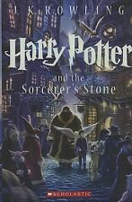 Harry Potter Special Edition: Harry Potter and the Sorcerer's Stone 1 by J....