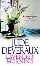 Lavender Morning by Jude Deveraux (Paperback, 2009)