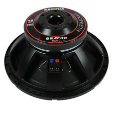 Blastking 18″ inch 3000W Watts Sub Woofer Professional Low Frequency Transducer