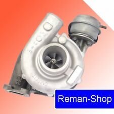 Turbocharger VW Transpotrer T4 ; 2.5 TDI ; AHY AXG AXL ; 454192-1 074145703EV
