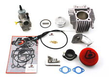 TB 170cc to 184cc Bore Kit and 28m Carb Kit YX/GPX/Zongchen 150/155/160 Engines