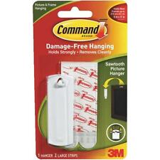 Command Picture Hanging Interlocking Fastener no. 17040 by 3M