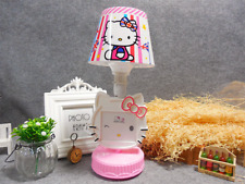 cartoon Hellokitty children bedroom warm light lamp photo frame birthday gift