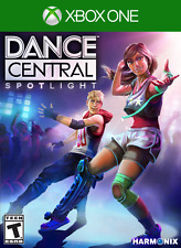 dance central spotlight,full download key xbox one(kinect required)