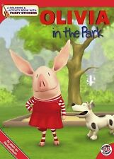 Olivia TV Tie-In Ser.: OLIVIA in the Park by Tina Gallo (2010, Paperback)