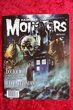 FAMOUS MONSTERS OF FILMLAND #271 MOVIELAND CLASSICS MAGAZINE