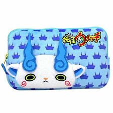 Yokai watch! Komasan soft pouch bag! From Japan