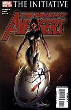 Mighty Avengers Vol. 1 (2007-2010) #2