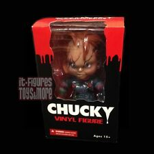"Childs Play CHUCKY Stylized Roto 6"" Action Figure Mezco IN STOCK NOW!"