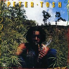 Legalize It - Peter Tosh (1999, CD NIEUW) Remastered