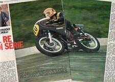 Q45 Clipping-Ritaglio 1975 Tommaso Piccirilli