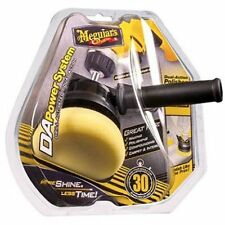 Meguiar's G3500 DA Power System Tool (waxing, polishing, compounding,and carpet)