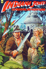 INDIANA JONES  1/11  SERIE COMPLETA