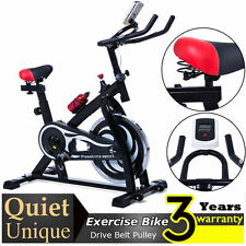 Exercise Bike Cycling Indoor Health Fitness Bicycle Stationary Exercising US TO