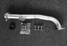 A1 EXHAUST DIRECT-FIT FRONT PIPE FITS 1996-2000 HONDA CIVIC 1.6L