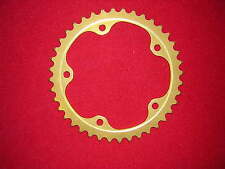 MV Agusta F3 675 2012-2014 44T 525 Talon Alloy Gold Anodised Rear Sprocket. New