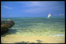 328033 Hobie Cat Negril A4 Photo Print