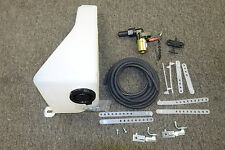 1971 Cuda & Challenger GTX Charger Roadrunner Windshield Washer Kit.