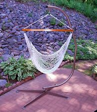 Algoma Hanging Polyester Rope Chair 4987 NEW