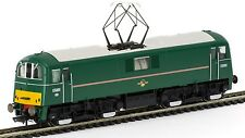"R3373 Hornby BR Green Class 71 ""E5001"" DCC Ready Model Railway Train OO Gauge UK"