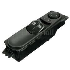 Power Master Window Switch Front Left For Mercedes-Benz W639 Vito A6395450913