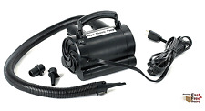 NEW High Capacity Electric Pump for Inflatables Large Pool Float, Quickly Fill