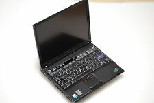 IBM Thinkpad Slim Wireless  Ready2 USE Windows XP Pro Office 2007 DVD Complete