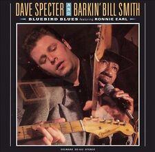 Bluebird Blues by Dave Specter (CD, Jul-1991, Delmark (Label)) BARKIN BILL SMITH