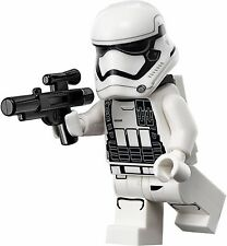 LEGO STAR WARS EPISODE 7 MINFIGURE FIRST ORDER STORMTROOPER EXCLUSIVE MAY 30602