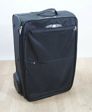 Samsonite Koffer Trolley schwarz