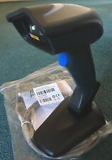 AUTO 2020 Warranty,Datalogic Gryphon GD4400-B 2D USB barcode scanner,READS ALL