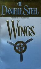 Wings by Danielle Steel (Paperback)