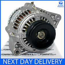 TOYOTA LAND CRUISER 4.2 TD 1998-2006 1HD-FTE DIESEL ALTERNATOR