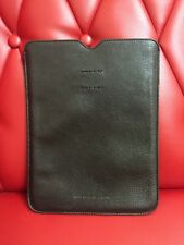 Marc by Marc Jacobs Leather iPad Sleeve (HK1)