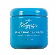 Hagerty Silversmiths Silver Wash 19 oz Cleans & Protects