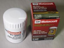 Motorcraft FL500S Oil Filter Motorcraft FL-500-S