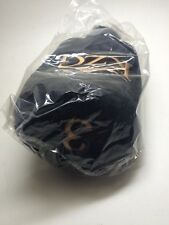 KZG KZ Golf Club Barrel style Fairway Wood Headcover Head Cover (#3 3 wood)