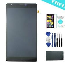For Nokia Lumia 1520 Black 6.0 Inch LCD Display Touch Screen Digitizer Assembly