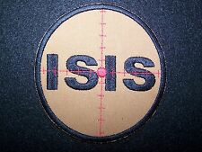 ISIS Counter-Insurgency Sniper Team Patch
