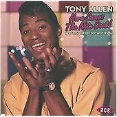 Tony Allen - Here Comes The Nite Owl! (CDCHD 1247)