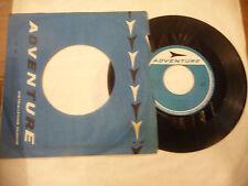 "I GANGSTERS""THE MADISON/MORGEN-disco 45 giri ADVENTURE It 1963"" RARO!!!"
