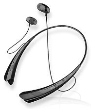 Wireless Bluetooth Headset Headphone Earbuds for Samsung ON5 S5 S6 S7 iPhone HTC