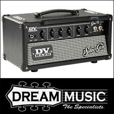 DV Mark DV Gen 15 Amp Head 15W Small Lightweight Guitar Amplifier RRP$1399