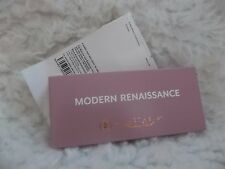 Anastasia Beverly Hills Modern Renaissance Eyeshadow Palette 100% AUTHENTIC
