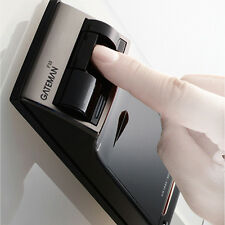 [Free Express] iRevo GATEMAN Fingerprint Door Lock F10 WF-10 + English Manual