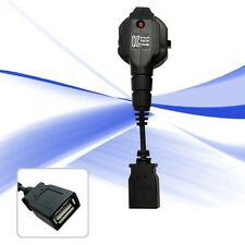 COK-0511 USB charger For Smartphone/MP3/PMP/iPhone/iPod Made in Korea