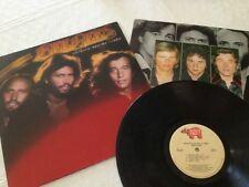 Bee Gees_ Spirits having Flown LP
